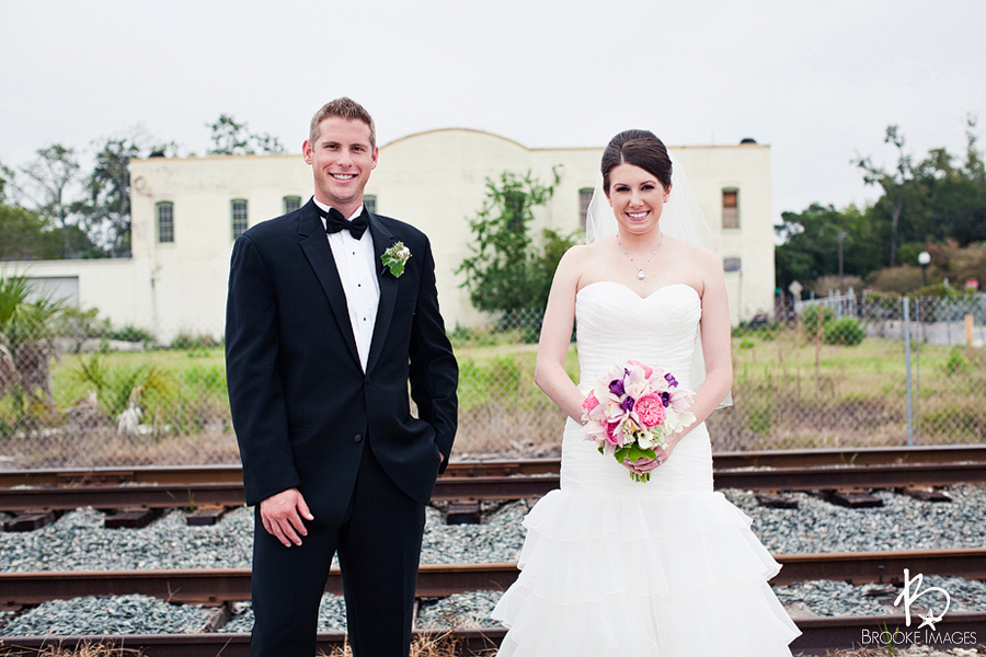 Jacksonville Wedding Photographers, Ribault Club, Brooke Images, Fernandina Beach