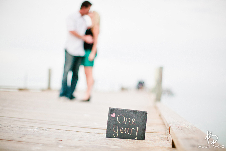 Anna Maria Island Wedding Photographers, Brooke Images, kristen and Grant, Jaxson, The City Pier, Tampa Bay
