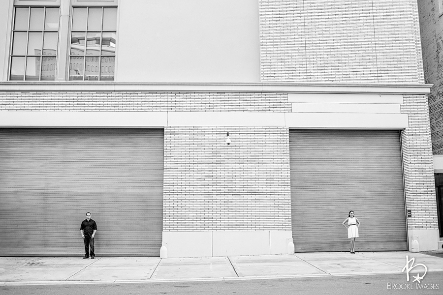 Jacksonville Wedding Photographers, Brooke Images, Downtown Jacksonville, Lindsay and Blair