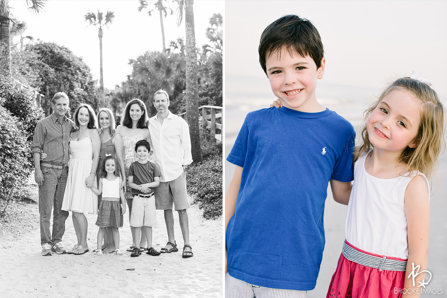Jacksonville Lifestyle Photographers, Brooke Images, Ponte Vedra Beach Family Session, The Lovelands and the Richs