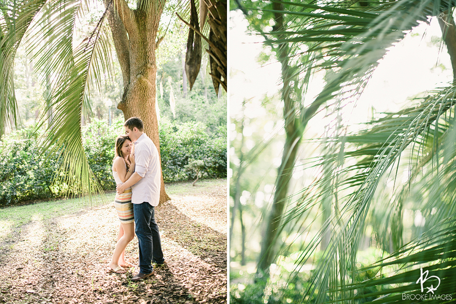 Jacksonville Wedding Photographers, Brooke Images, Boone Park, Riverside, Downtown Jacksonville, Beach Session, Jackie and Alex Engagement Session
