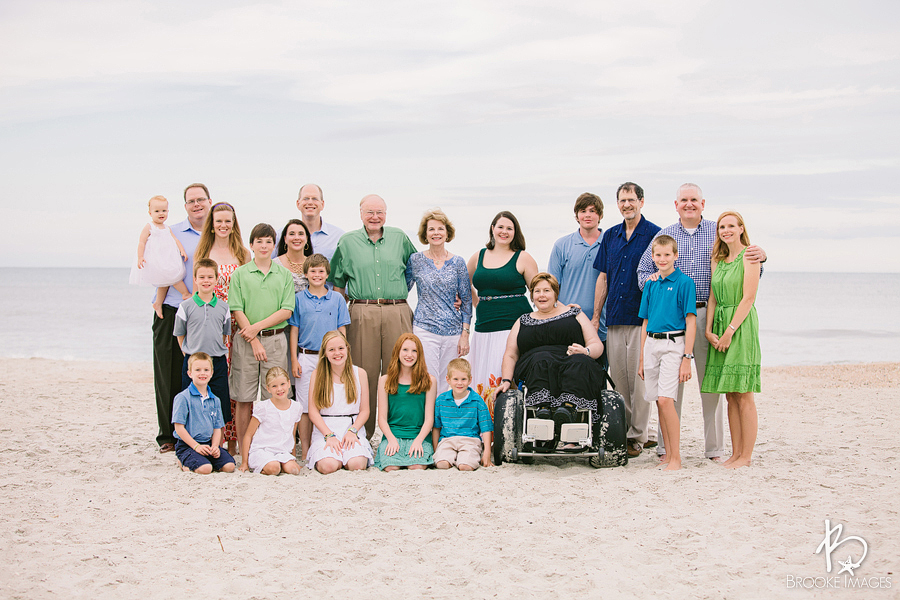 Ponte Vedra Lifestyle Photographers, Brooke Images, Jacksonville Lifestyle Photographers, Ponte Vedra Inn and Club, Beach Club, Family Beach Session, Turner Family