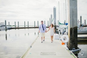 Amelia Island Wedding Photographers, Brooke Images, Chelsea and Matt