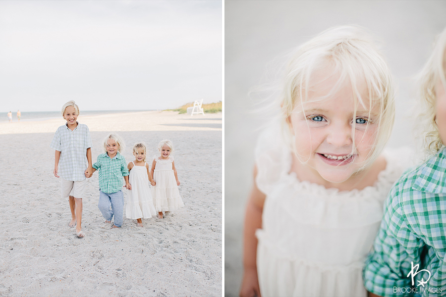 ponte vedra lifestyle photographers, ponte vedra inn and club, brooke images, family session, the tuttles