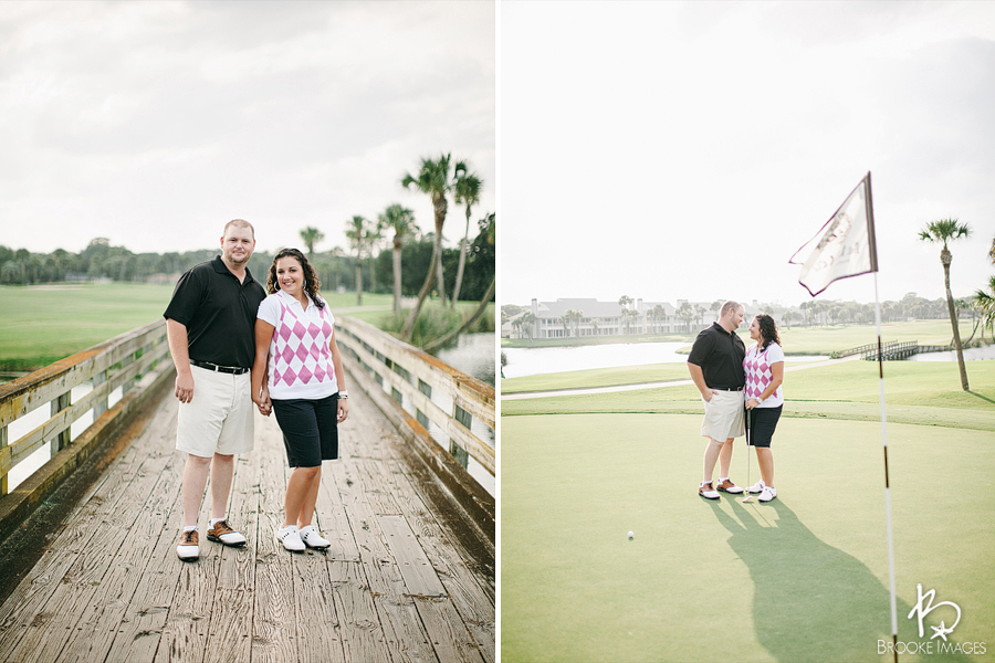 Jacksonville Wedding Photographers, Brooke Images, Ponte Vedra Inn and Club, Vicki and Jeff
