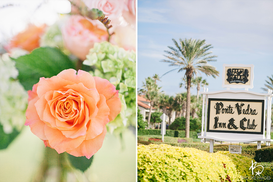 Ponte Vedra Wedding Photographers, Brooke Images, Ponte Vedra Inn and Club, Elisha and Palmer, Jacksonville Wedding Photographers