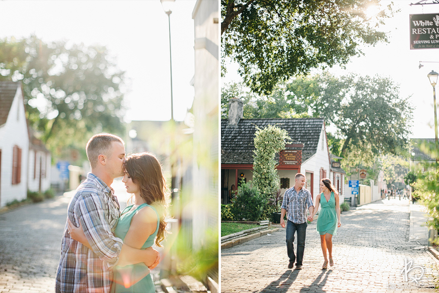 St. Augustine Wedding Photographers, St. Augustine Engagement Photographers, Brooke Images, Jacksonville Wedding Photographers, Sarah and Ryan