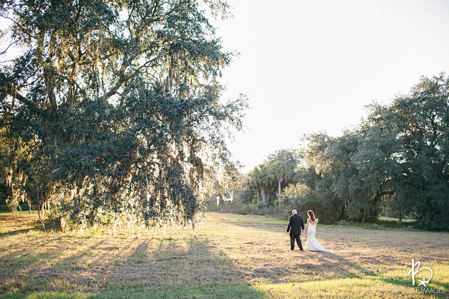 Palatka Wedding Photographers, Brooke Images, Rodman Plantation, Rodman House, Sara and Chris