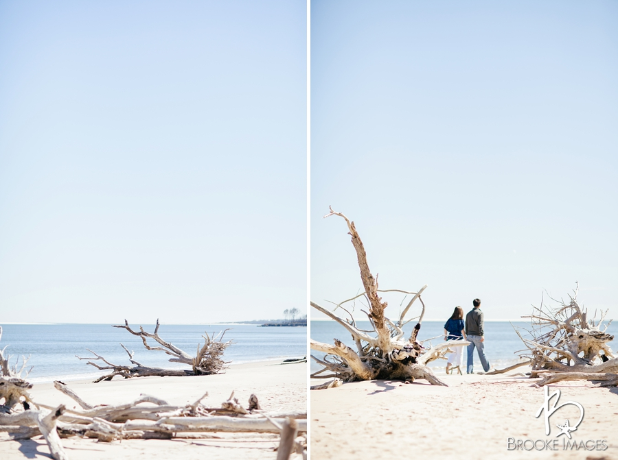 Amelia Island Wedding Photographers, Brooke Images, Keri and Chris