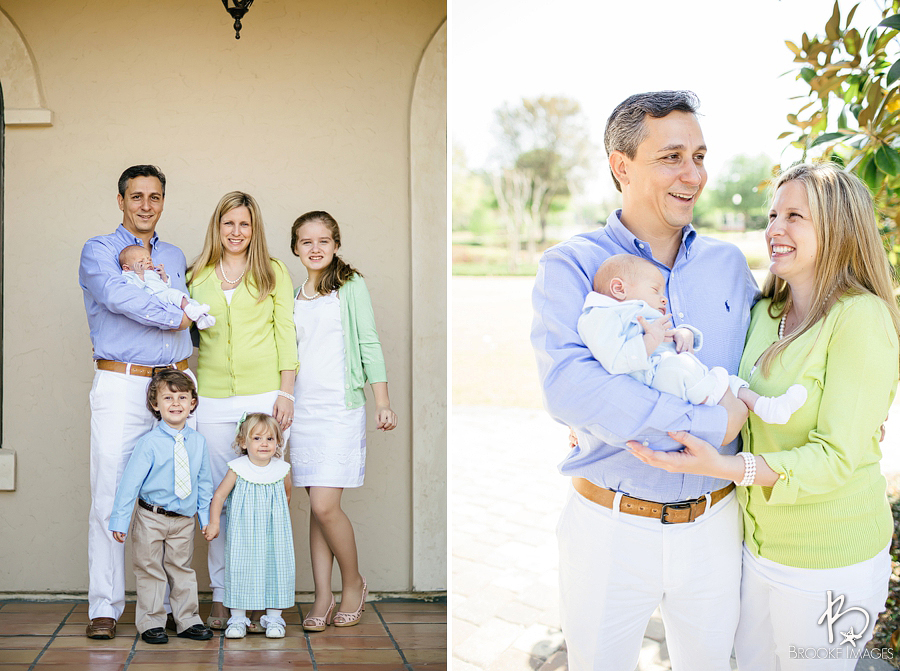 Jacksonville Lifestyle Photographers, Brooke Images, Family Session, The Sabatiers