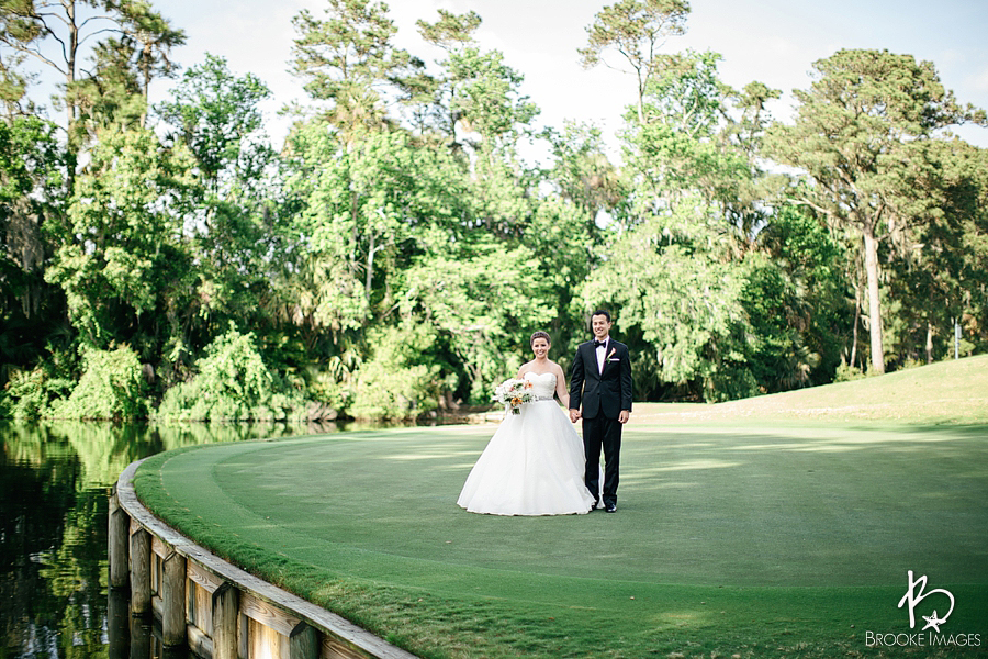 Jacksonville Wedding Photographers, Brooke Images, TPC Sawgrass, Ponte Vedra Beach, Stacy and Frank