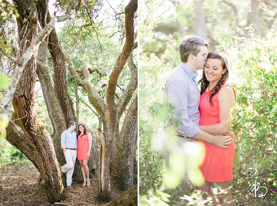 Jacksonville Wedding Photographers, Brooke Images, Fernandina Beach, Robin and Kyle