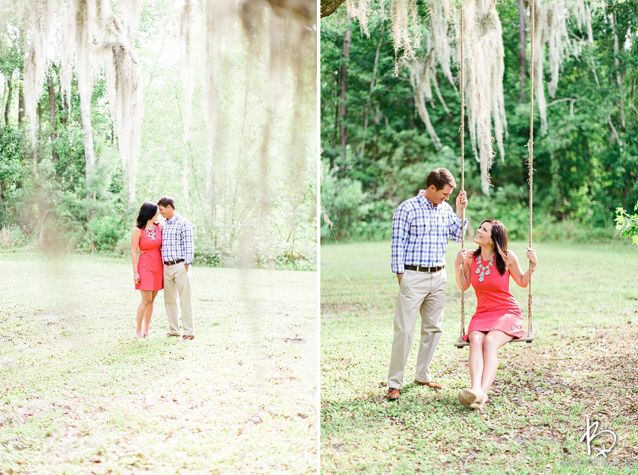 Jacksonville Wedding Photographers, Brooke Images, Haley and Jason