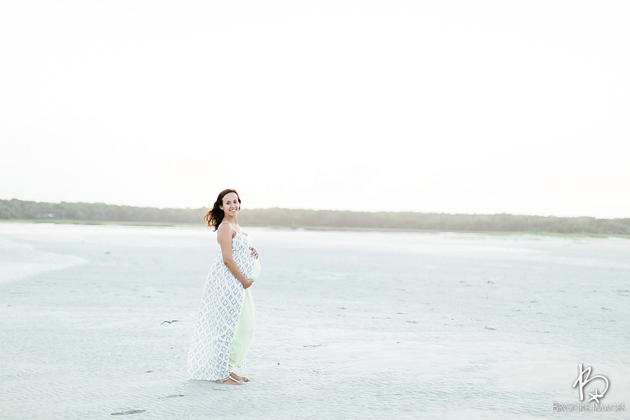 Jacksonville Lifestyle Photographers, Brooke Images, Bianca and Jon, Maternity Session