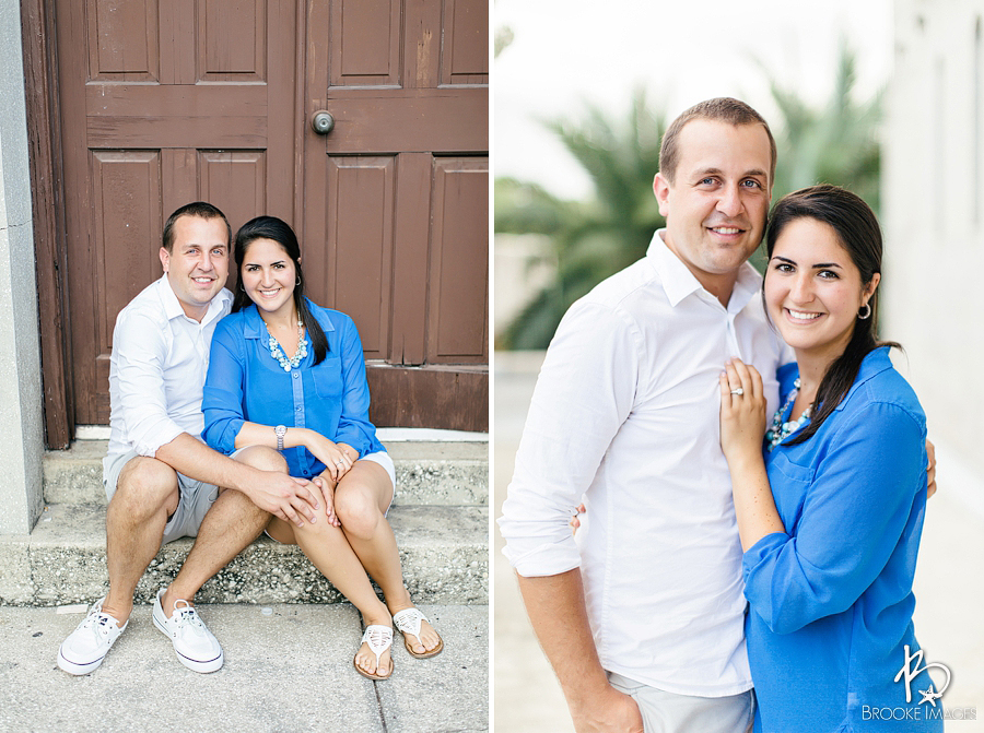 St. Augustine Wedding Photographers, Brooke Images, Jayme and Jeff
