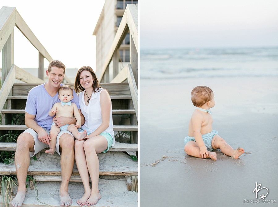 Jacksonville Lifestyle Photographers, Brooke Images, Beach Session, Jackson