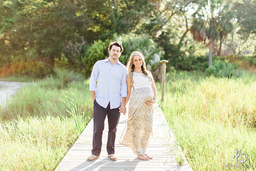 Ponte Vedra Lifestyle Photographers, Brooke Images, Melissa and Dan