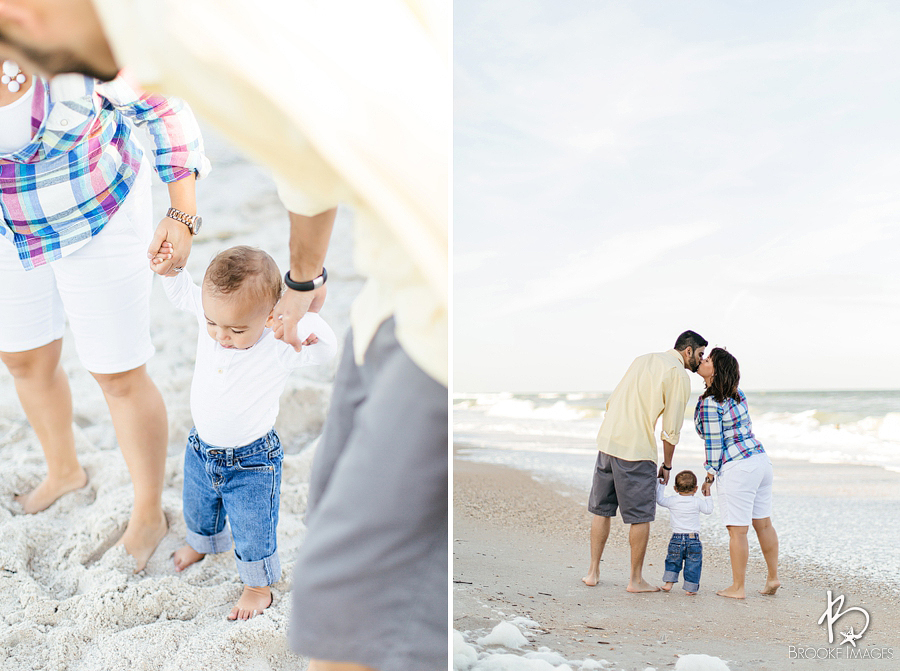 Ponte Vedra Lifestyle Photographers, Brooke Images, Beach Session, Jayden