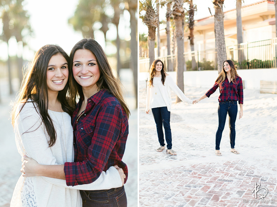 Jacksonville Lifestyle Photographers, Brooke Images, Beach Session, Senior Session