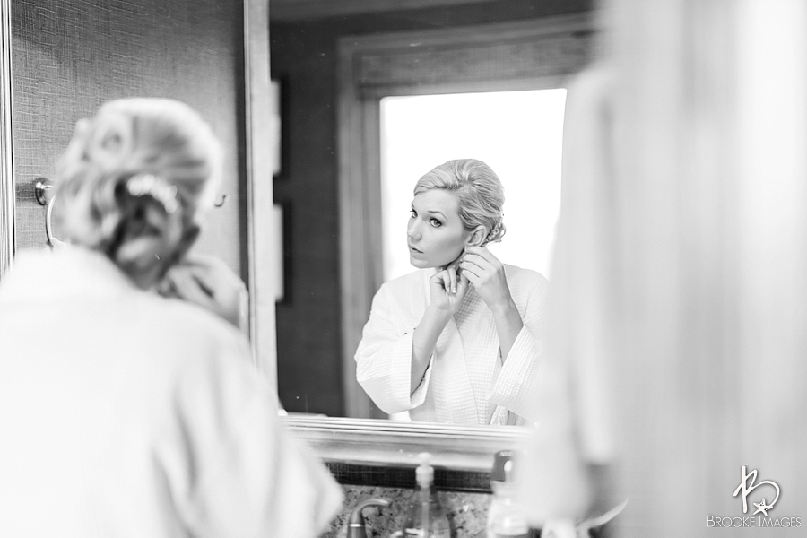 St. Augustine Wedding Photographers, Brooke Images, The White Room, Katlyn and Josh