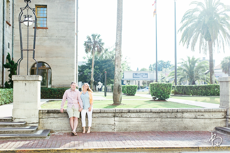 St. Augustine Wedding Photographers, Brooke Images, Ashley and Jeff