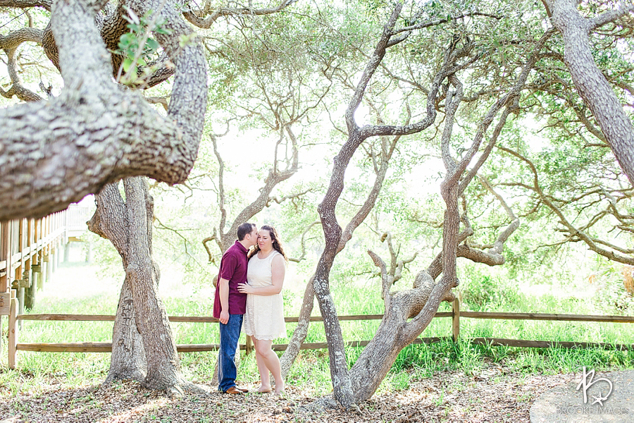St. Augustine Wedding Photographers, Brooke Images, Engagement Session, Beach Session