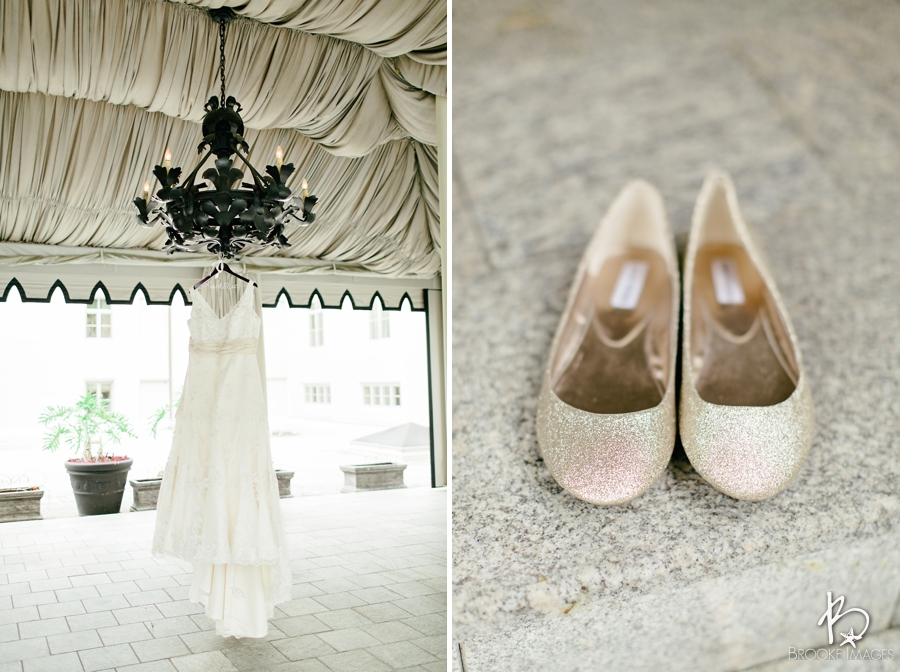 St. Augustine Wedding Photographers, Brooke Images, Casa Monica Hotel, Megan and Ryan