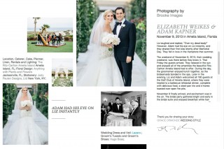 Grace Ormonde Wedding Style, The Ritz Carlton Amelia Island, Brooke Images, Amelia Island Wedding Photographers