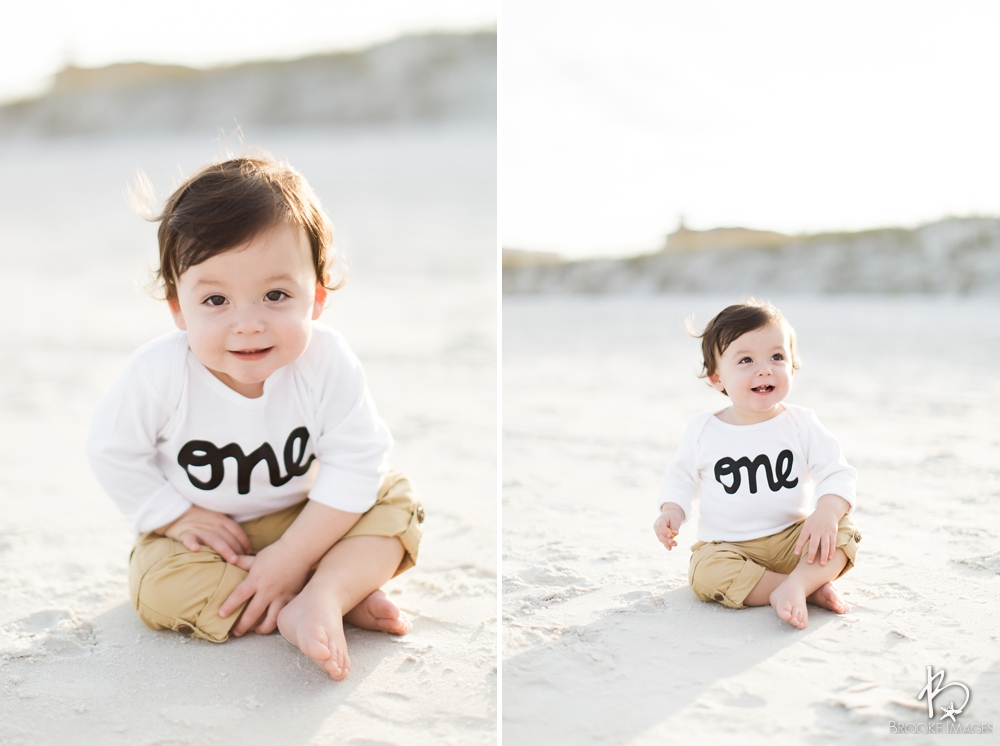 Jacksonville Lifestyle Photographers, Brooke Images, Beach Session, Caden