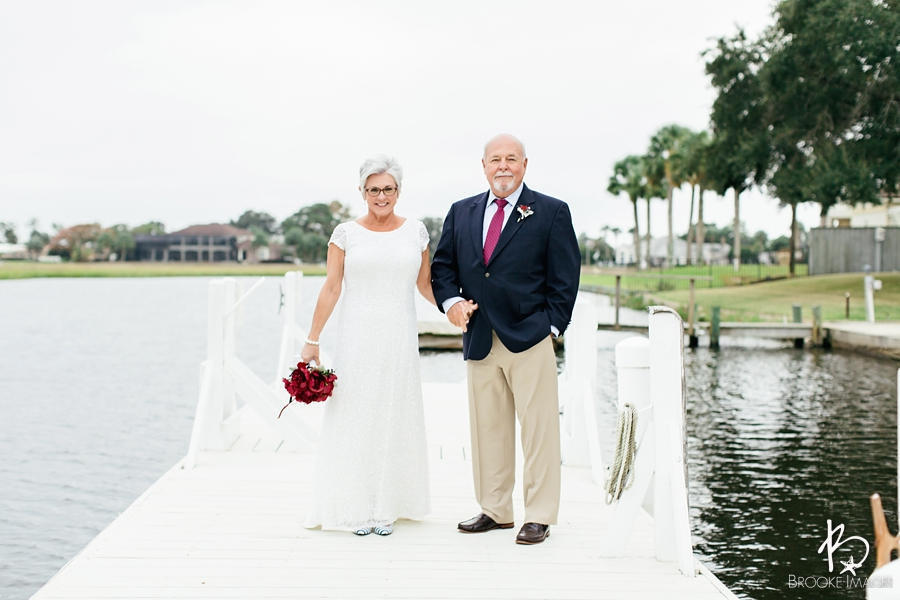 Jacksonville Wedding Photographers, Brooke Images, Jacksonville Beach, Nautical Wedding, Backyard Wedding, Liz and Jeff