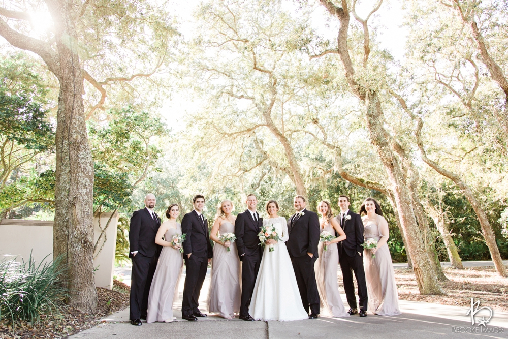 Amelia Island Wedding Photographers, Brooke Images, The Ritz Carlton Amelia Island, Salt Restaurant, Christina and Chris