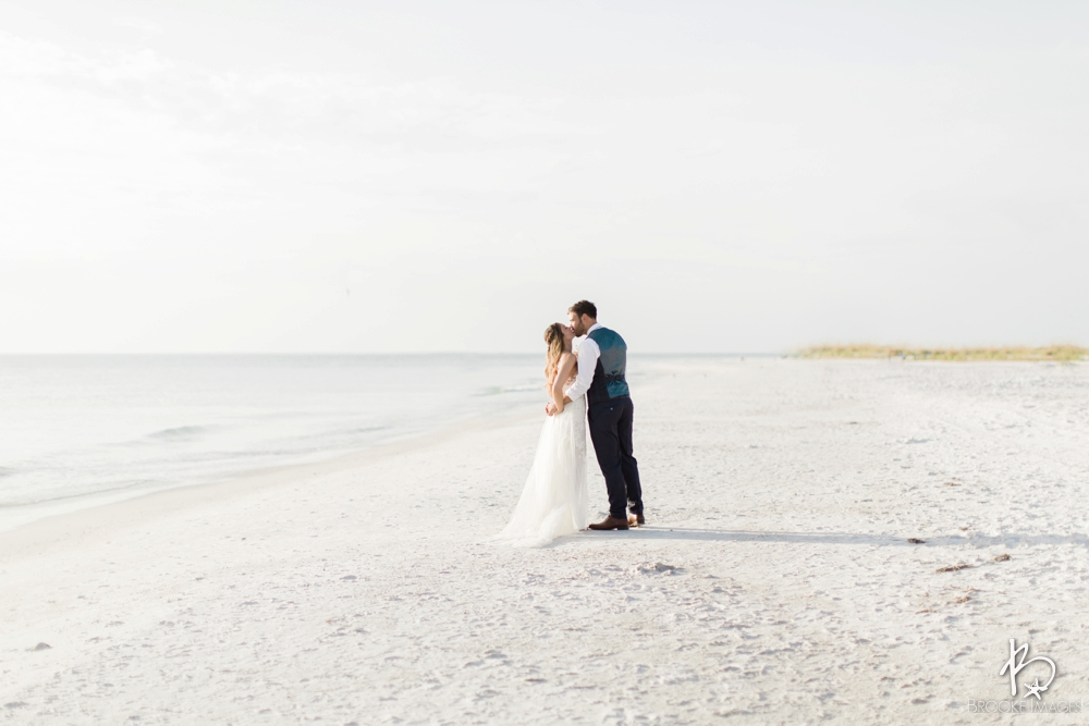 Anna Maria Island Wedding Photographers, Brooke Images, Tampa Bay Wedding Photographers, The Sandbar Restaurant, Destination Wedding Photographers, Natalie and Rick