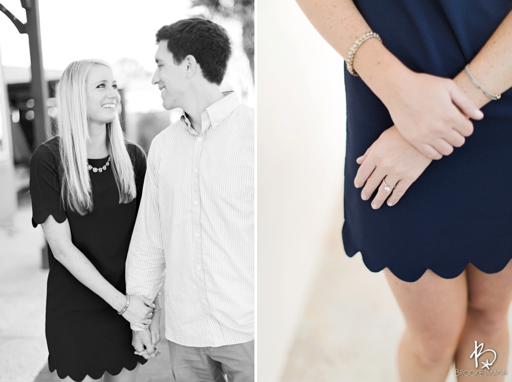 Jacksonville Wedding Photographers, Brooke Images, Atlantic Beach Engagement Session, Beach Session, Kelly and Stevie