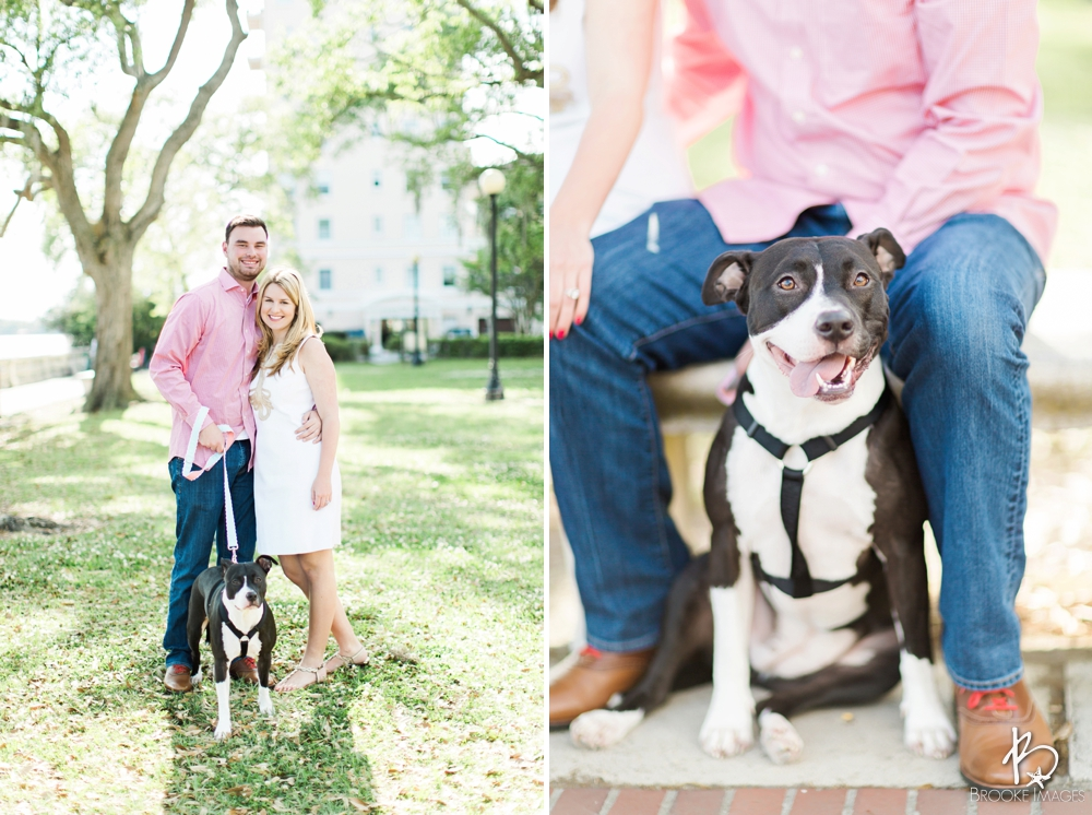 Jacksonville Wedding Photographers, Brooke Images, Sara and Camron, Engagement Session, Park Session, Beach Session