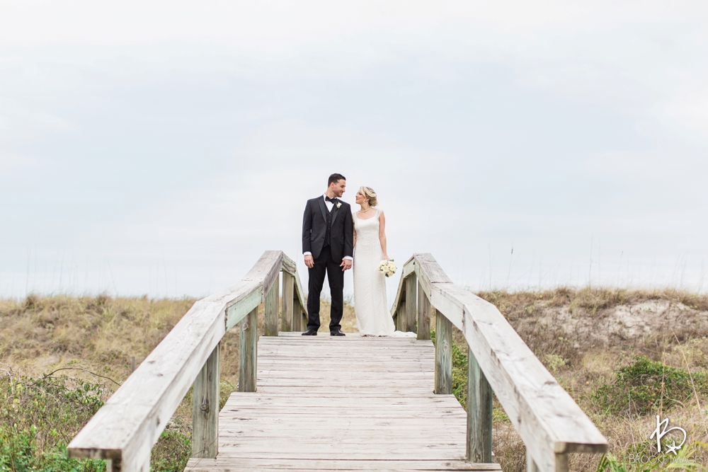Jacksonville Wedding Photographers, Brooke Images, Casa Marina Wedding, Nikki and Jaron