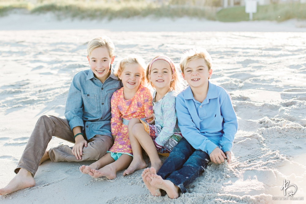 Ponte Vedra Beach Lifestyle Photographers, Brooke Images, Beach Session, Kids Session, Ponte Vedra Inn and Club