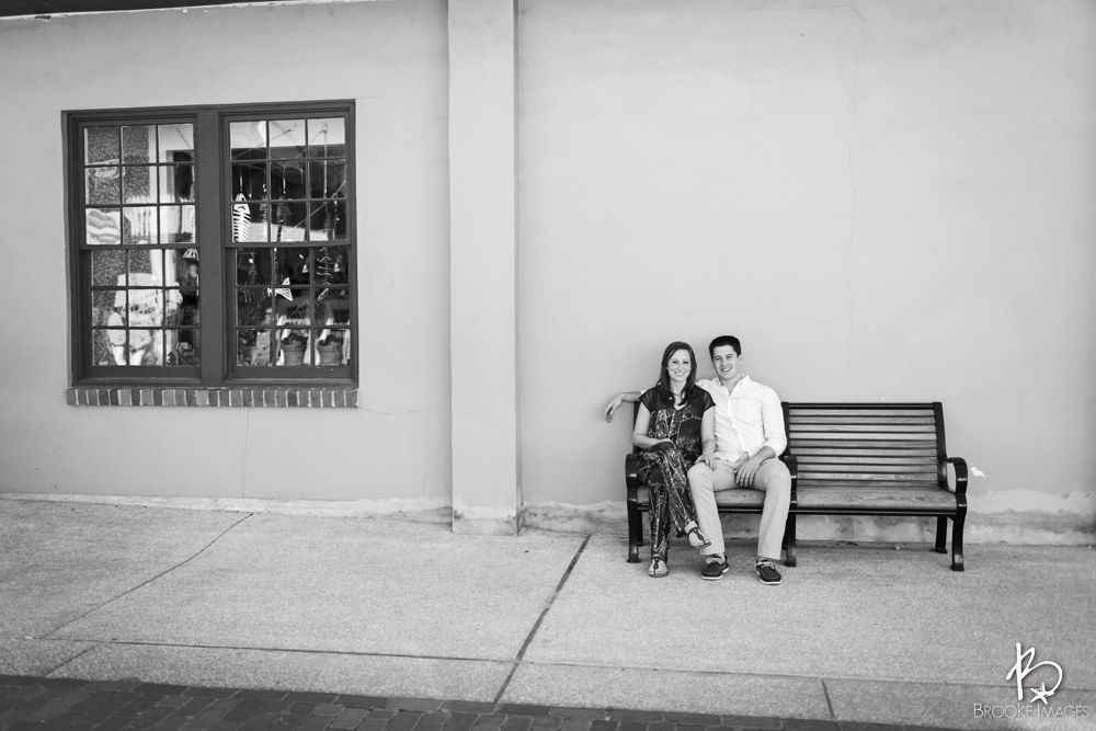 St. Augustine Wedding Photographers, Brooke Images, Beach Session, Engagement Session