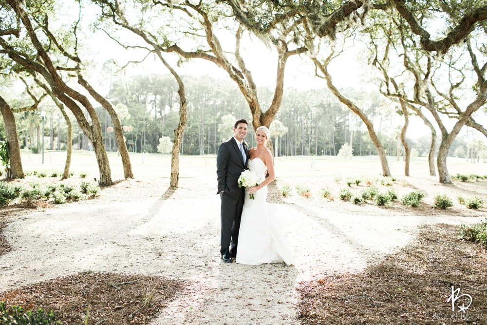 Jacksonville Wedding Photographers, Brooke Images, Atlantic Beach Country Club, Kelly and Stevie
