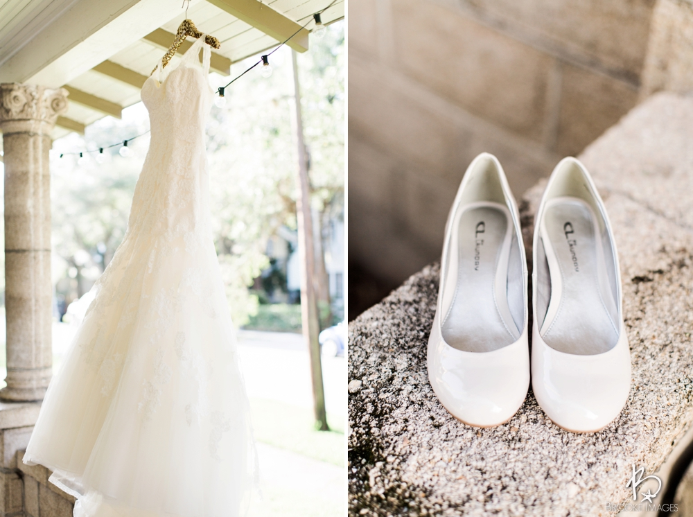 St. Augustine Wedding Photographers, Brooke Images, Nocatee Crosswater Hall, Megan and William
