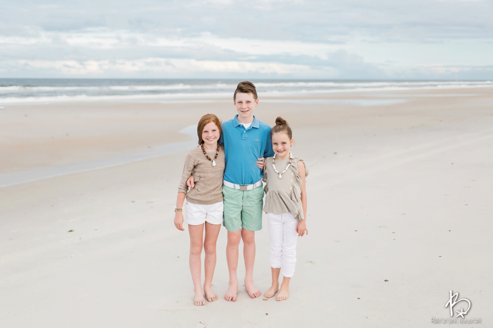 Ponte Vedra Beach Lifestyle Photographers, Brooke Images, Lifestyle Photography, Beach Session, Family Session