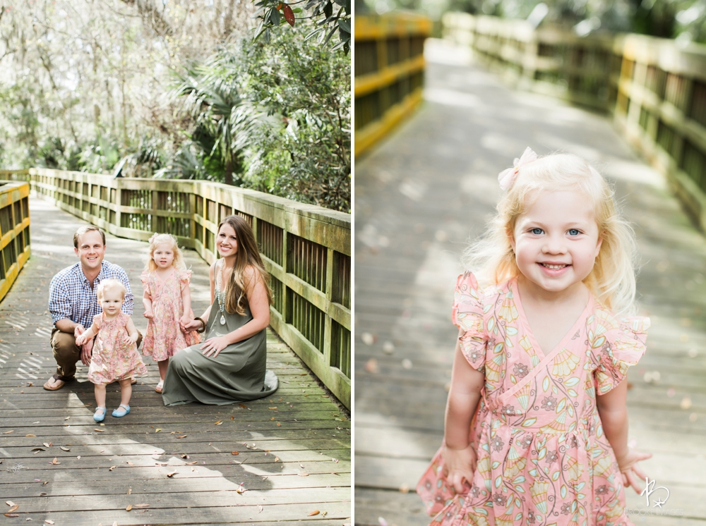 Jacksonville Lifestyle Photographers, Brooke Images, The Lail Family