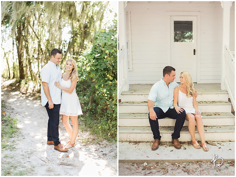 Jacksonville Wedding Photographers, Brooke Images, Rachel and Dane