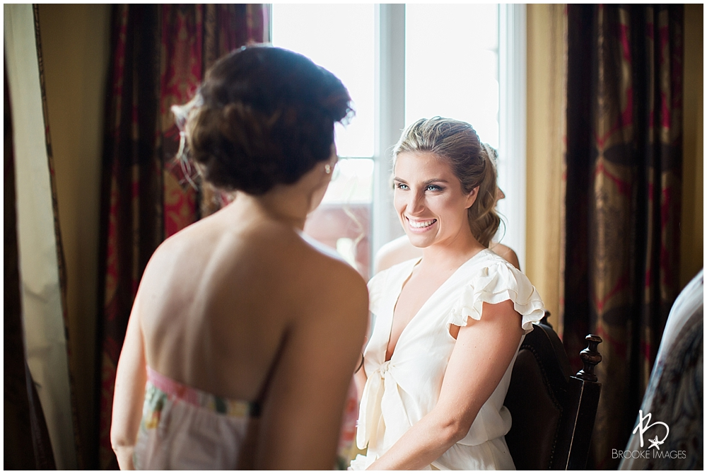 St. Augustine Wedding Photographers, Brooke Images, The Treasury, The Cathedral Basilica, Ashley and Peter