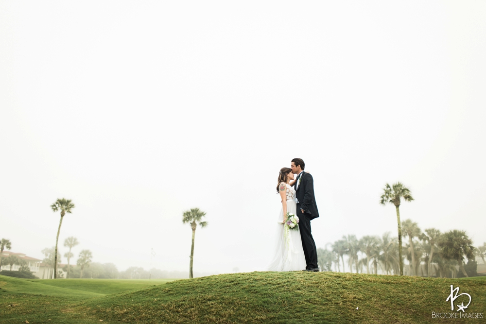 Jacksonville Wedding Photographers Brooke Images Ponte Vedra Beach Inn And